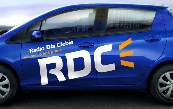 Apogeum-RDC, rebranding marki-samochod