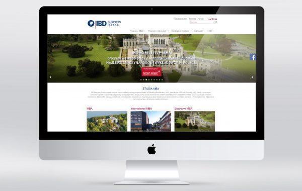APOGEUM IBD znak firmowy na stronie www