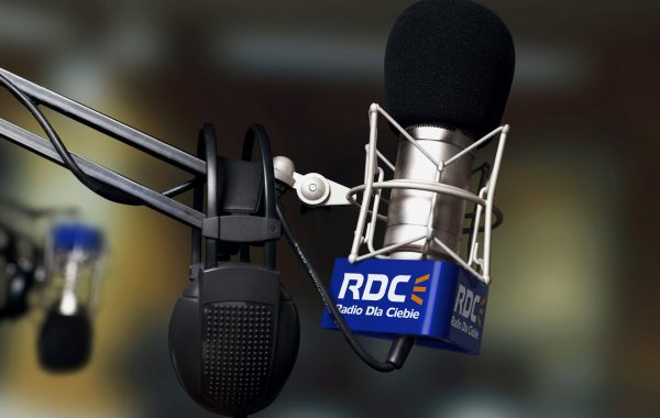 Apogeum-RDC, rebranding marki-mikrofon