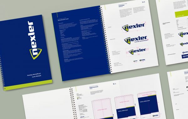 APOGEUM Nexler system identyfikacji manual